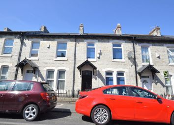 Thumbnail 3 bedroom terraced house for sale in Croydon Road, Arthurs Hill, Newcastle Upon Tyne