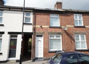 Thumbnail 2 bed terraced house for sale in Romsdal Road, Crookes, Sheffield