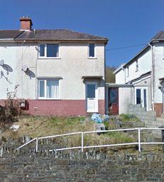 Thumbnail 3 bed semi-detached house for sale in Penywern Road, Ystalyfera, Swansea