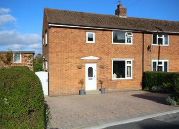 Thumbnail 3 bed end terrace house for sale in Weaver View, Weaverham