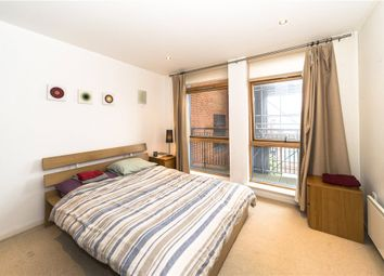 Thumbnail 1 bedroom flat for sale in Indigo Apartments, Crown Street, Reading