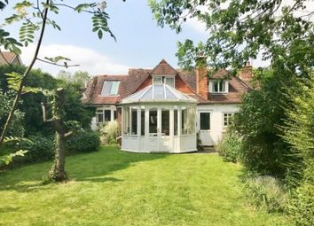 Thumbnail 4 bed semi-detached house for sale in Elm Close, Lewes Road, Ringmer, Lewes