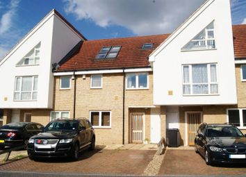 Thumbnail 3 bed property for sale in Percy Place, Datchet, Slough
