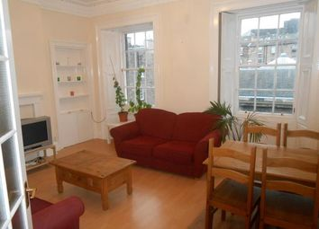 Thumbnail 2 bed flat to rent in Barony Street, Edinburgh