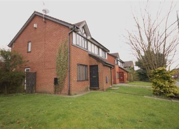 Thumbnail 2 bed property for sale in Kershope Grove, Salford