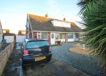Thumbnail 3 bed bungalow for sale in Beach Road, Fleetwood