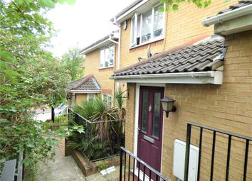 Thumbnail 2 bed terraced house for sale in Princes Avenue, Walderslade, Kent