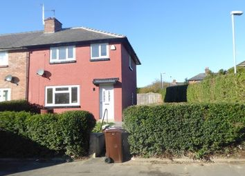 Thumbnail 3 bed end terrace house for sale in Wykebeck Street, Osmondthorpe