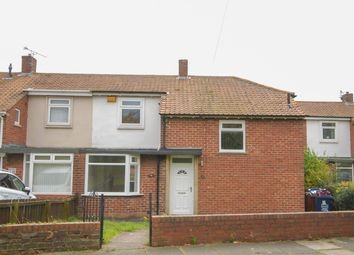 Thumbnail 2 bed terraced house for sale in Dene Bank View, Kenton, Newcastle Upon Tyne