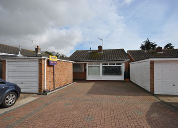 Thumbnail 2 bed detached bungalow for sale in Gouldings Avenue, Walton-On-The-Naze