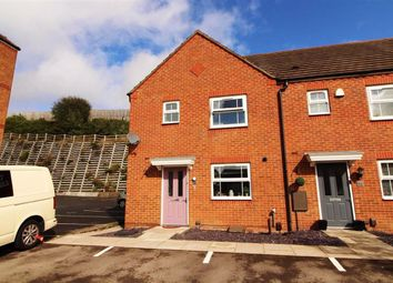 3 bed town house for sale in Goodrich Mews, Dudley DY3