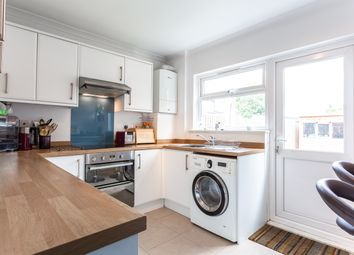 Thumbnail 3 bed terraced house for sale in Olive Road, London