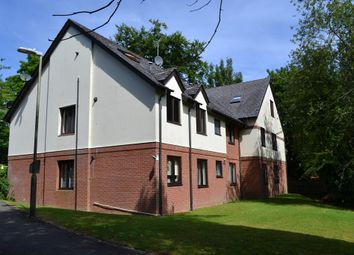 Thumbnail 2 bed flat for sale in Caunter Road, Speen, Newbury