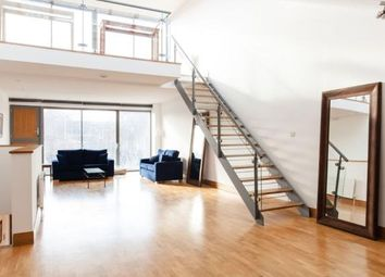 Thumbnail 3 bed terraced house to rent in Paradise Passage, London, Islington