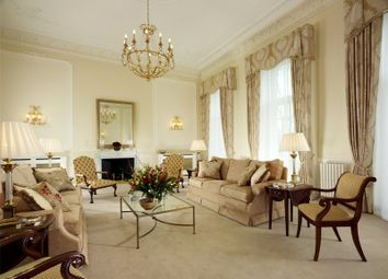 Thumbnail 3 bed flat to rent in Hyde Park Gate, Hyde Park, London