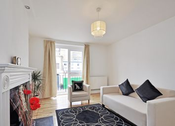 Thumbnail 3 bed flat to rent in The Sandhills, Limerston Street, London