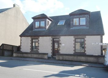 Thumbnail 3 bed detached house for sale in 55, Dunfermline Road, Crossgates, Dunfermline KY48Ar