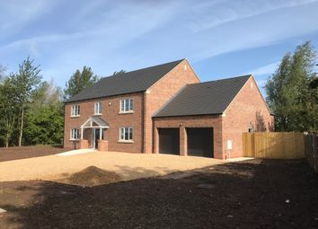 Thumbnail 6 bed detached house for sale in Rowton, Telford