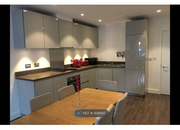 Thumbnail 2 bed flat to rent in Rathbone Market, London