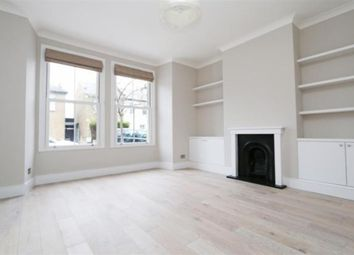Thumbnail 4 bed terraced house to rent in Palmerston Road, London