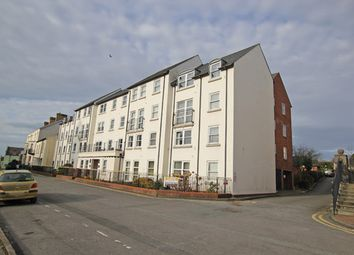 Thumbnail 1 bed flat for sale in Nos 1-5 Ty Rhys, The Parade, Carmarthen, Carmarthenshire
