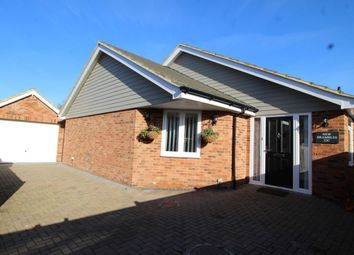 3 bed bungalow for sale in Filer Road, Minster On Sea, Sheerness ME12