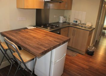 Thumbnail 1 bed flat to rent in Arundel Drive, Harrow