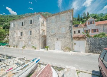 Thumbnail 1 bed detached house for sale in Perast, Villa Perast, First Sea Line, Montenegro