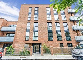 Laburnum Street, London E2. 2 bed flat