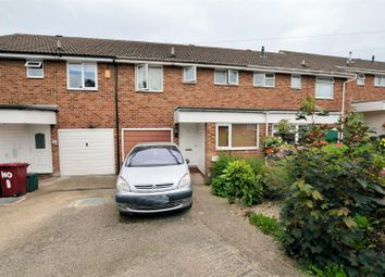 Thumbnail 3 bed terraced house for sale in Ledbury Close, Reading