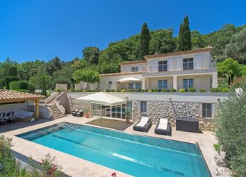 Thumbnail 4 bed property for sale in Speracedes, Alpes Maritimes, France