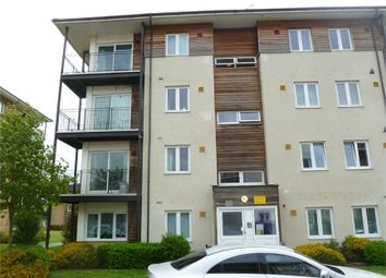 Thumbnail 1 bed flat to rent in Blackburn Way, Hounslow, Greater London
