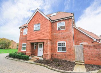 Thumbnail 5 bed detached house for sale in Campbell Road, Marlow