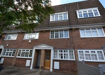 Thumbnail 4 bed property to rent in Waldale Drive, Stoneygate, Leicester
