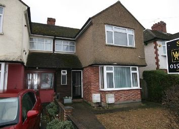 Thumbnail 1 bed flat to rent in Dean Court, North Orbital Road, Watford