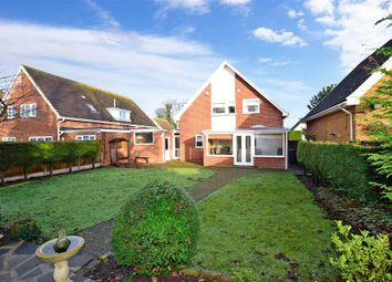 Thumbnail 3 bed link-detached house for sale in St. Peters Court, Broadstairs, Kent