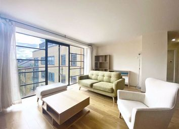 Thumbnail 2 bed flat to rent in New Wharf Road, Kings Cross