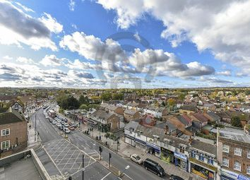 Thumbnail 1 bed flat for sale in Premier House, Station Road, Edgware