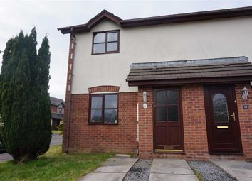 Thumbnail 2 bed semi-detached house to rent in Nant Arw, Capel Hendre, Ammanford