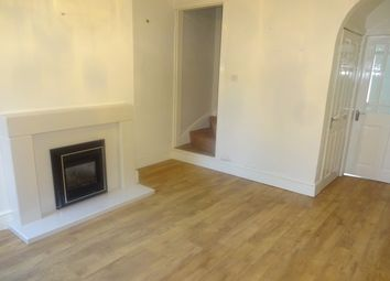 Thumbnail 2 bed terraced house to rent in Birmingham Street, Willenhall