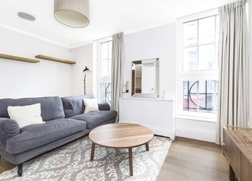 Thumbnail 2 bed flat to rent in Charles Apartments, 1 Bull Inn Court, London