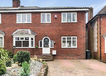 4 bed semi-detached house for sale in Southwick Road, Halesowen B62