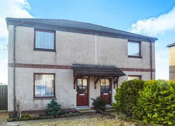 Thumbnail 2 bed semi-detached house to rent in Arthur Place, Springfield, Cupar