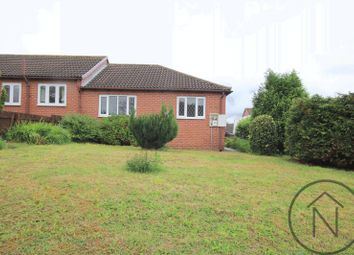 Thumbnail 2 bed semi-detached bungalow for sale in Beechers Grove, Newton Aycliffe