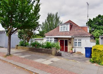 Thumbnail 3 bed detached bungalow for sale in Decoy Avenue, London