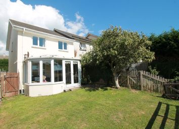 Thumbnail 3 bed semi-detached house for sale in Greenbanks Close, Slapton, Kingsbridge