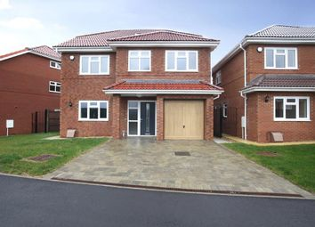 Felstead Way, Luton LU2. 6 bed detached house
