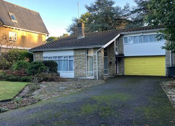 Thumbnail 4 bed property to rent in Chine Crescent Road, Westbourne, Bournemouth