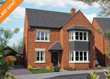 Thumbnail 5 bed detached house for sale in Haygate Road, Wellington, Telford