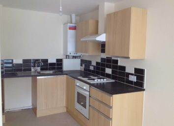 Thumbnail 1 bed flat for sale in Bedford Street, Earlsdon, Coventry